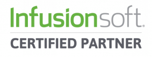 Cindy Zuelsdorf is an Infusionsoft Certified Partner