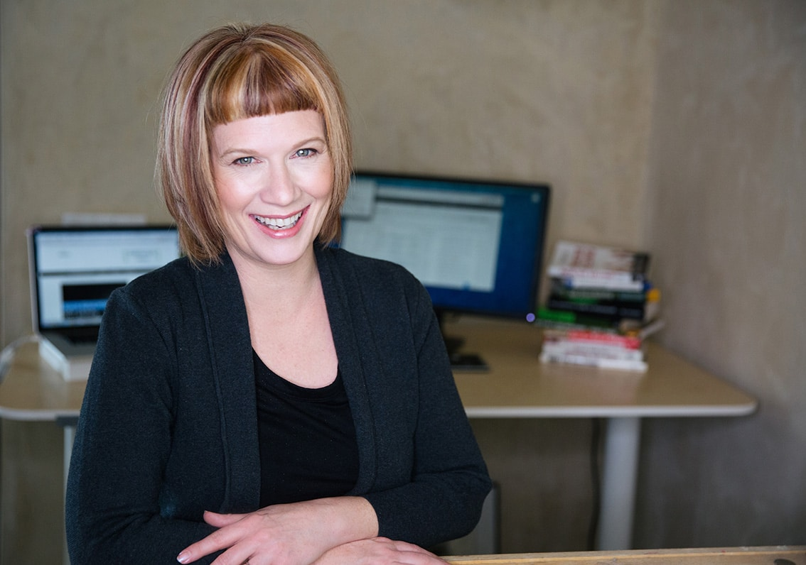 Cindy Zuelsdorf from Kokoro Marketing