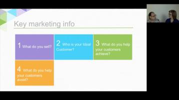 Get more customers webinar