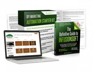 DIY Marketing Automation Starter Kit from Kokoro