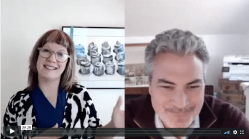 Cindy Zuelsdorf and zKevin Joyce, NAB Show webinar video replay
