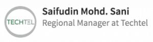 Saifudin Mohd. Sani