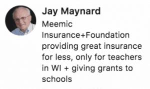 Jay Maynard