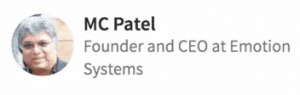 MC Patel